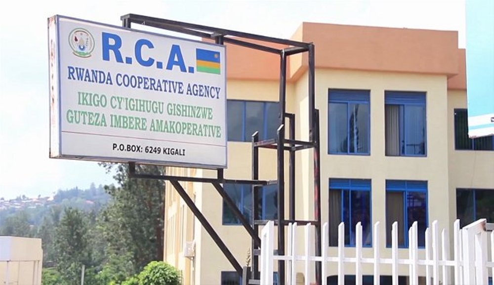 Image result for rwanda cooperative agency